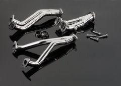 Colectores de acero inoxidable para Seat Toledo 1L 2.0 16V 1991-1999