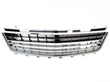 calandra deportiva ABS para Opel Zafira (Tipo B) Año de construcción. 05-08