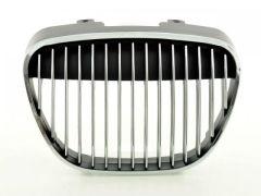 ABS calandra deportiva para Seat Ibiza / Cordoba (Tipo 6L) Año de constr. 02-08