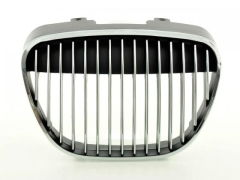 Parrilla de ABS deportiva para Seat Ibiza / Cordoba (Tipo 6L) Año de constr. 02-08