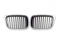 calandra deportiva ABS para BMW serie 5 (Tipo E39). Año de constr. 96-05