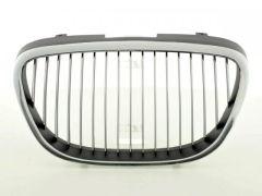 ABS calandra deportiva para Seat Leon (Tipo 1P) / Altea (Tipo 5P1) Año de constr. 04-