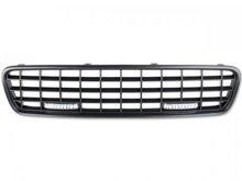 ABS calandra deportiva para Volvo S40 (Tipo M) Año de constr. 03-07