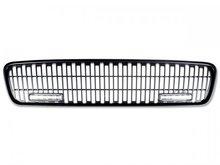 ABS calandra deportiva para Volvo V50 (Tipo M) Año de constr. 04-07