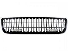 ABS calandra deportiva para Volvo V70 (Tipo L,G) Año de constr. 04-07