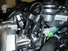 Valvula de recirculacion de piston Forge TT RS (motores 5 cilindros) para Audi RS3 (5 cylinder Engine)