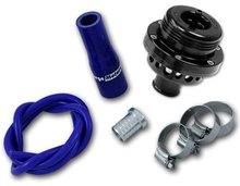 Valvula recirculacion deportiva Forge para Mazda Mazdaspeed Protege