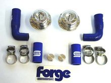 Kit valvula de descarga deportiva Forge para Mazda RX7