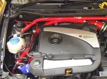 Kit recolocacion valvula descarga en zona fria Forge Cupra para Seat Ibiza MK4 1.8T