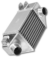RS TURBO SERIES 2 Intercooler deportivo doble Forge para Ford Escort RS Turbo
