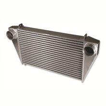 Intercooler universal Forge medidas 640 mm X 290 mm X 80 mm para Universal