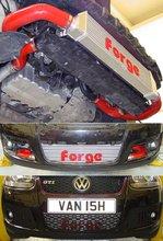 Kit intercooler frontal deportivo Forge para 2.0 TFSI MK5 para Volkswagen Golf 5 2.0 Gasolina Turbo