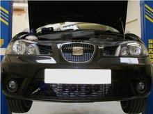 Kit intercooler deportivo Seat Sport de Forge IBIZA MK4 PD 130 para Seat Ibiza MK4 Diesel
