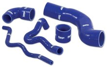 Kit manguitos de silicona Forge 1.8T AWP 2001 onwards (5) para Audi A3 1.8T