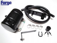 Kit CATCH TANK de aceite Forge para motores 2.0 TFSI ( vehicles without carbon filter) para Seat Leon 2.0 Gasolina Turbo