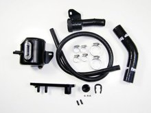 Kit CATCH TANK de aceite Forge para motores 2.0 TFSI ( vehicles with carbon filter) para Seat Leon 2.0 Gasolina Turbo
