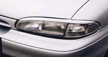 Pestañas faros delanteros para Ford Mondeo 3/93-11/96