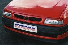 Pestañas faros delanteros para Seat Ibiza/Cordoba 8/93