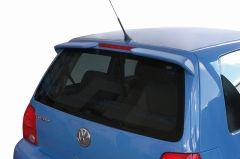 Aleron deportivo para VW Lupo 1998-2005