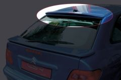 Aleron deportivo para Citroen Xsara 1997-2006