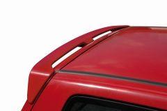 Aleron deportivo para Fiat Cinquecento 1992-1998