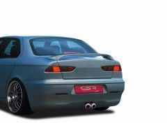 Aleron deportivo para Alfa Romeo 156 1997-2005