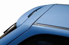 Aleron deportivo para Mazda 121 1996-2003