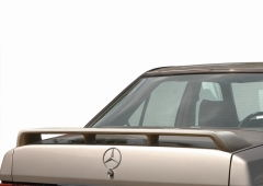 Aleron deportivo para Mercedes Benz W201 / 190er 1982-1993
