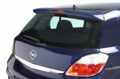 Aleron deportivo para Opel Astra H 5-türig ab 2004