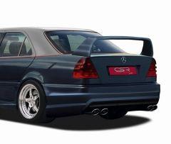 Aleron deportivo para Mercedes Benz W202 / C180 1993-2001
