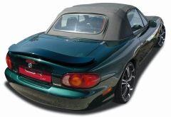 Aleron deportivo para Mazda MX5 NB/NB-FL 1998-2005
