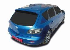 Aleron deportivo para Mazda 3 2003-2009