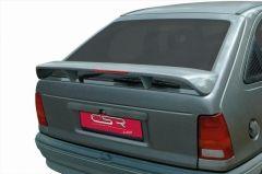 Aleron deportivo para Opel Kadett E CC 1984-1991