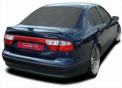 Aleron deportivo para Seat Toledo 1M 1999-2004