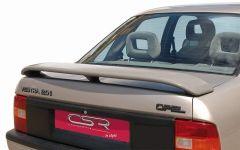 Aleron deportivo para Opel Vectra A 1988-1995