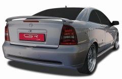 Aleron deportivo para Opel Astra G 1998-2004