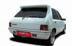 Aleron deportivo para Peugeot 205 1983-1990