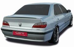 Aleron deportivo para Peugeot 406 1996-2004