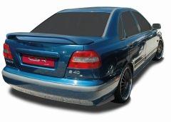 Aleron deportivo para Volvo S40 1996-2004