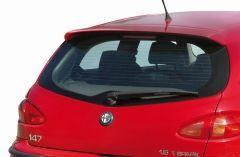 Aleron deportivo para Alfa Romeo 147 2000-heute