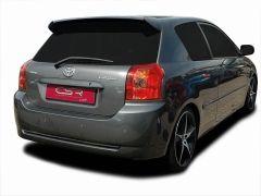 Aleron deportivo para Toyota Corolla E12 2001-2007