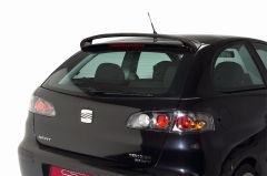 Aleron deportivo para Seat Ibiza 6L 2002-2008