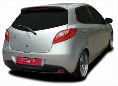 Aleron deportivo para Mazda 2 DE ab 05.2007