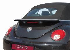 Aleron deportivo para VW Beetle 1998-2005