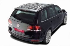 Aleron deportivo para VW Touareg ab 2002