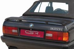 Aleron deportivo para BMW 3er E30 1982-1994