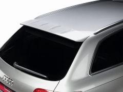 Aleron deportivo para Audi A6 C6 4F ab 2004