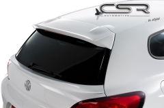 Aleron deportivo para VW Scirocco III ab 2008
