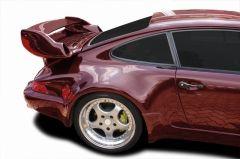 Aleron deportivo para Porsche 911 993 1993-1998