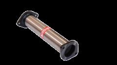 Supresor de catalizador para NISSAN ALMERA 1.4I 16V 87CV 07/95-0